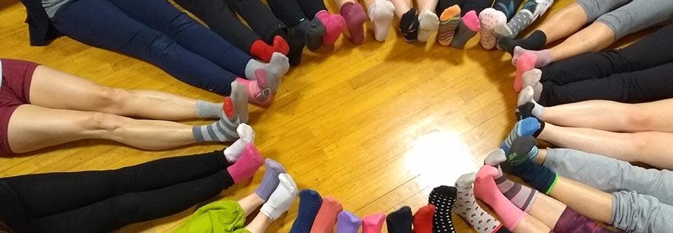 Comme des mômes s'habille et promeut la différence pour la Journée mondiale de la Trisomie 21