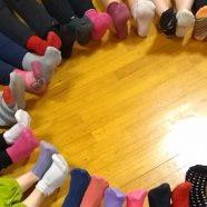 Yogarts s'habille et promeut la différence pour la Journée mondiale de la Trisomie 21