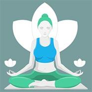 Stage de yoga, 2 soirées les mardi 2 et mardi 9 juillet de 19h à 22h