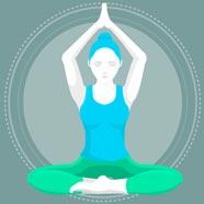 Inscriptions, réservez dès maintenant votre cours de yoga pour la saison 2019/2020