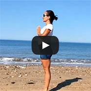 Découvrez les postures du yoga en vidéo…